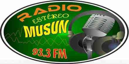 Radio Musun