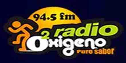 Radio d'oxygène 94.5