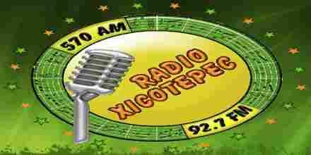 Radio Xicotepec