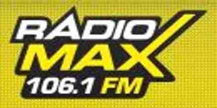 Radiomax 106.1
