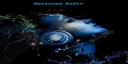 Restored Radio