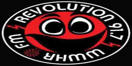 Revolution FM 91.7