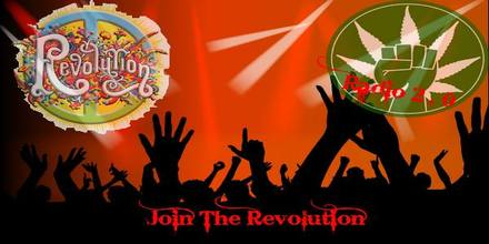 Revolution Radio 2.0