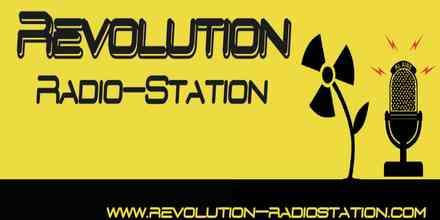 Revolution Radio Station