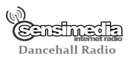 Sensimedia Dancehall Radio