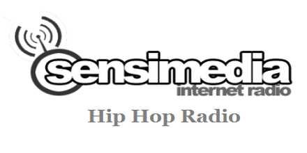 Sensimedia Hip Hop Radio