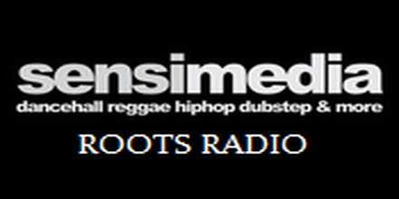 Sensimedia Roots Radio