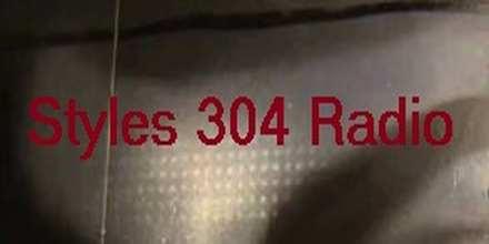 Styles 304 Radio