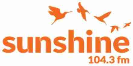 Sunshine 104.3 FM