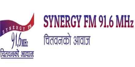 Synergy FM 91.6