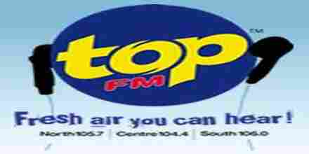 TopFM Radio