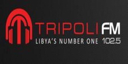 Tripoli FM 102.5