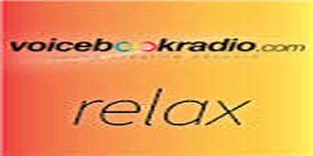 Voice Book Radio Relax