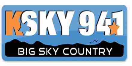 KSKY 94.1