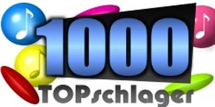 1000 Top Schlager