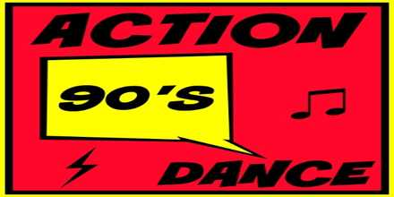 Action 90s Dance