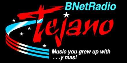 BNet Radio Tejano