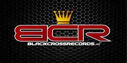 Black Cross Records