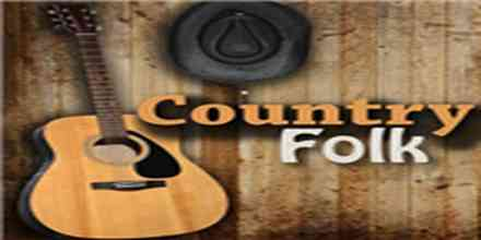 Calm Radio Country Folk