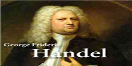 Calm Radio Handel