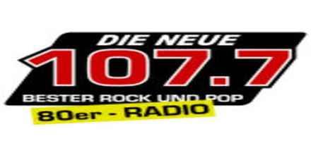 Die Neue 107.7 80er Radio