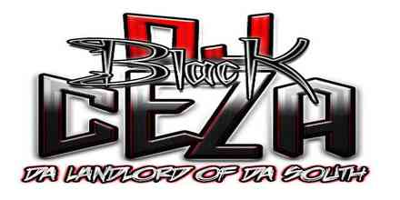 Dj Black Ceza Radio