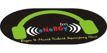 Energy FM Bogor