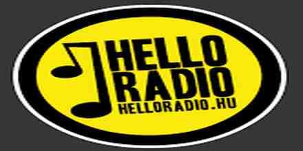 Hello Radio Hungary