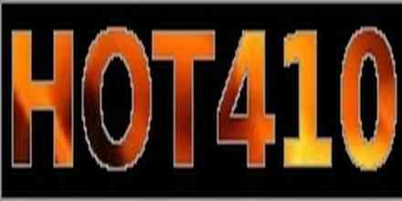 Hot 410