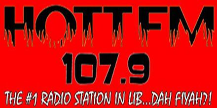 Hott FM 107.9