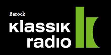 Klassik Radio Barock