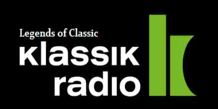 Klassik Radio Legends of Classic