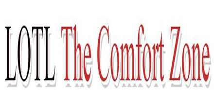 LOTL The Comfort Zone