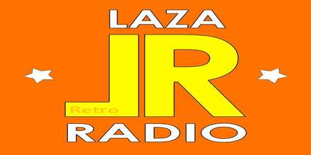 Laza Radio Retro