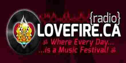 LoveFire Radio