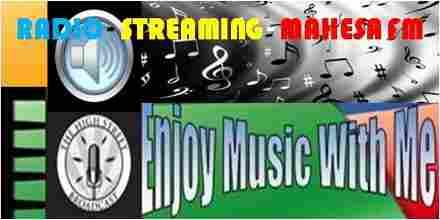 Mahesa FM