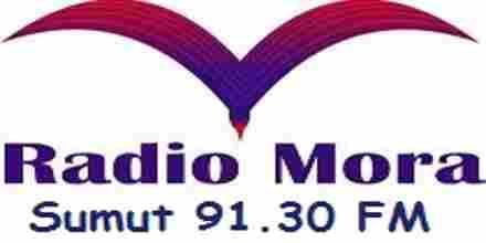 Mora Sumut 91.30 FM