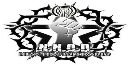 NNOD New Nation Radio