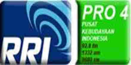 PRO4 RRI JAKARTA