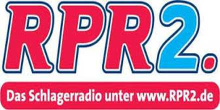 RPR2 Radio