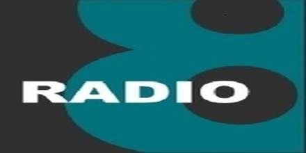 Radio 8 Latvia