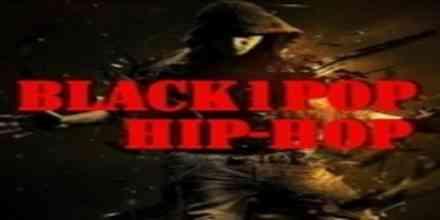 Radio Black1Pop Hip Hop
