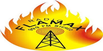 Radio Flamax 99.9