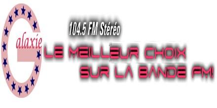 Radio Galaxie 104.5 FM