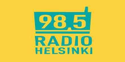 راديو هلسنكي 98.5
