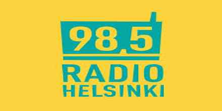 Радио Хельсинки 98.5