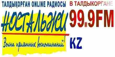 Radio Nostalgie Taldykorgan