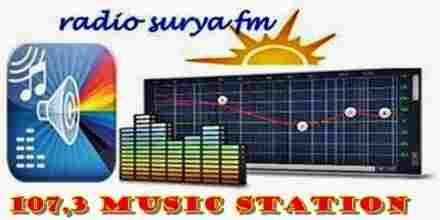 Radio Surya FM