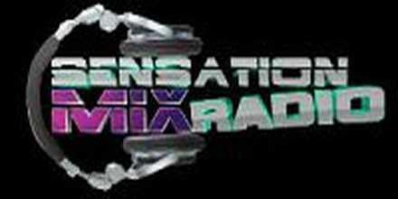 Sensation Mixx Radio
