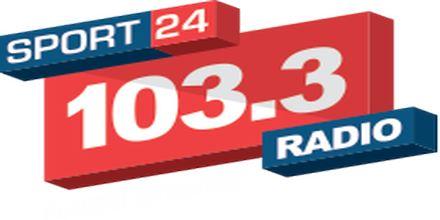 Sport 24 Radio